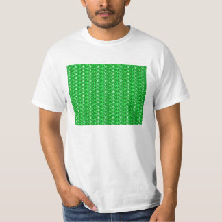 T-Shirt Green Glitter