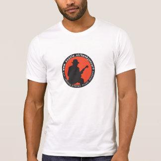 T-shirt guitarist henkjansart