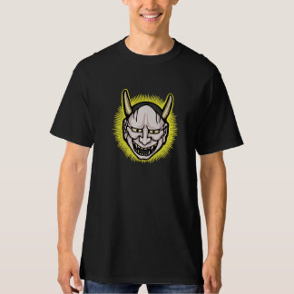 T shirt: hannya T-Shirt