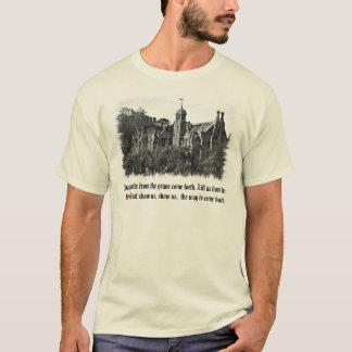 T-Shirt Haunted House