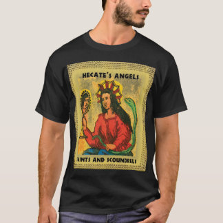 T SHIRT / HECATE'S ANGELS