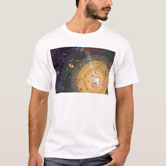 T-shirt, High Frontier Colonization T-Shirt