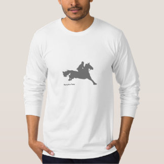 T-shirt Horse Racing from Kempton Park