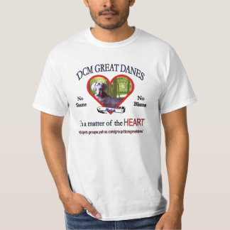 T-shirt: Hutch Shirt