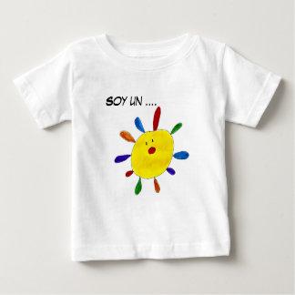 T-shirt I am a sun