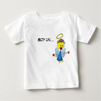 T-shirt I am an angel