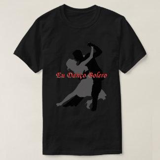 T-shirt I Dance Bolero