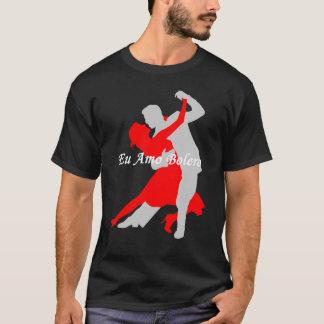 T-shirt I Love Bolero
