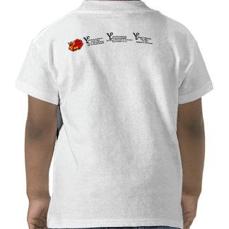 T-shirt-I Silence Media Violence©