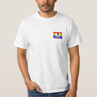T-shirt in the CSD edition