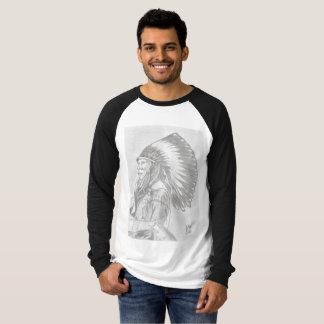 T-shirt Indian