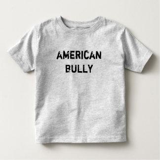 T-shirt infant/little kid American Bully