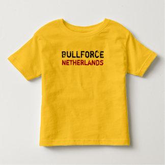 T-shirt infant/little kid Bullforce