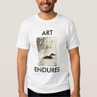 T-Shirt, Japanese Bird Design # 5 Tshirt