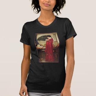 T-Shirt John Waterhouse - The Crystal Ball