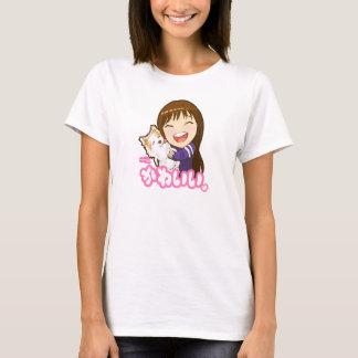 t-shirt KAWAII (cute)