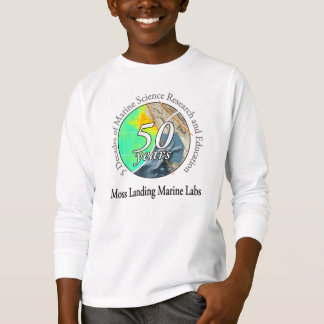 T-shirt (Kid's): Long-sleeve, Oce/Geol