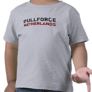 T-Shirt Kleinkind little kid Bullforce