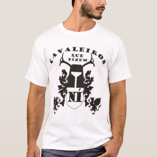 t-shirt knights NI