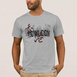 T shirt Kowloon Hong Kong