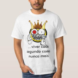 T-shirt Kra1zy/team