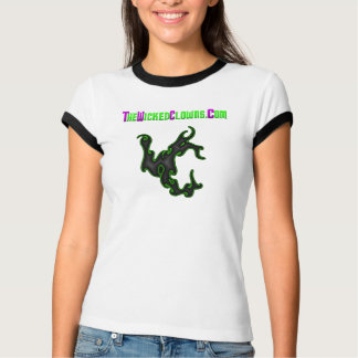 T-shirt Lette