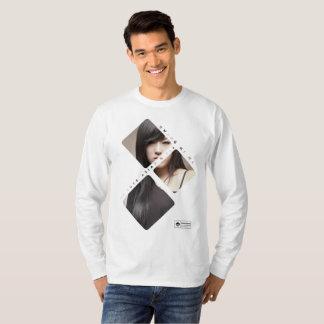 T-shirt Love Asian Girls - Asian Division - Masc