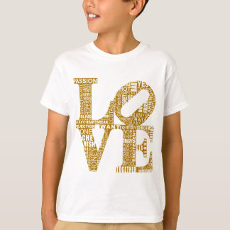 t-shirt love pictures