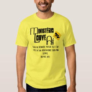 T-shirt M.L.A
