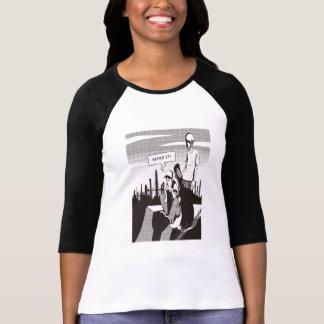 T shirt [Make It!]