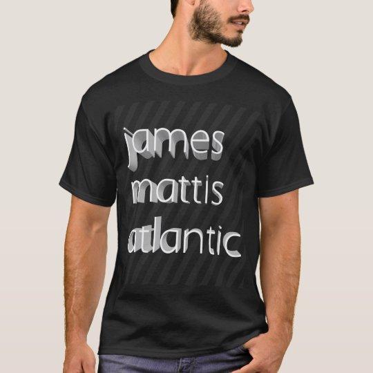 t-shirt mattis   Zazzle.com
