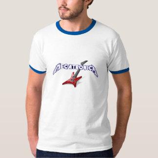 T-shirt MECHATRONICS