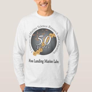 T-shirt (Men's): Long-sleeve, Bio/Chem