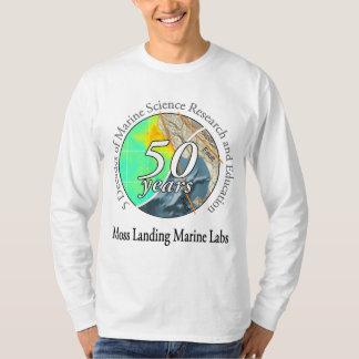 T-shirt (Men's): Long-sleeve, Oce/Geol