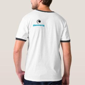 T-Shirt Mensur18 white