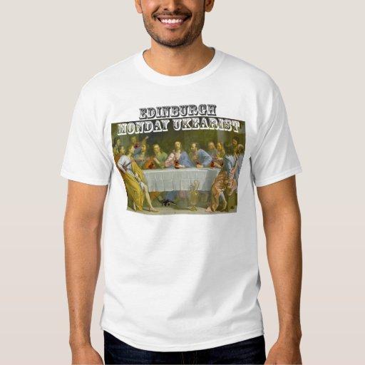 T-Shirt - Monday Ukearist