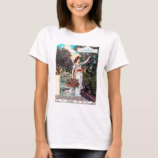 T-Shirt: Month of  June - Juin T-Shirt