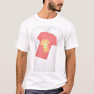 T-Shirt Multicoloured