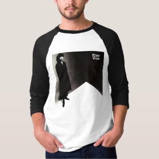 T-Shirt of Avant-Garde musician, Phew!