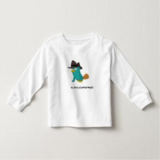 T-shirt of long sleeve for children, Target