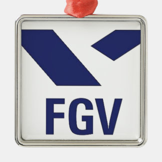 T-shirt of the FGV Metal Ornament