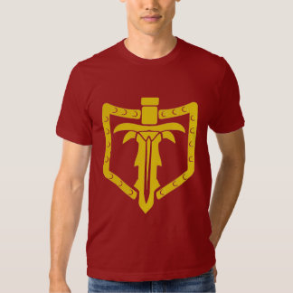 T-SHIRT OF the MASTERFUL GUILD OF the FORCE (Halan