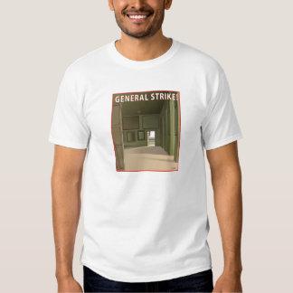 T-shirt of the Meninas series General Strike