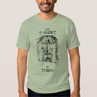 T-Shirt of Turin