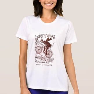 T-Shirt:  Olympic Cycles