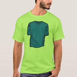 T-Shirt on a T-Shirt