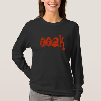 T-Shirt OOAK Unique Friend Gothic BFF BF GF Gift