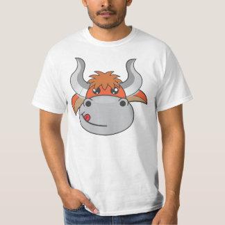 T-shirt Originart Torito