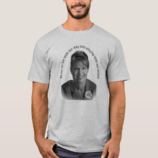 T-Shirt - Palin