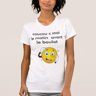 T - shirt para mujer t-shirt